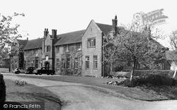 Plumpton, Agricultural College c.1955