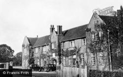 Plumpton, School Of Agriculture c.1950