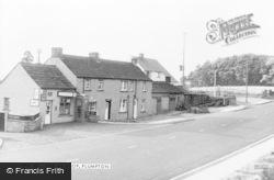 The A6 Shop c.1960, Plumpton