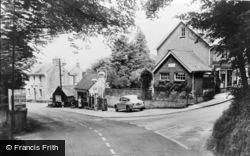 Plumpton, The Village c.1960