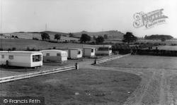 Plumpton, Wales Farm c.1955