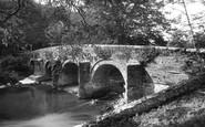 Example photo of Plym Bridge