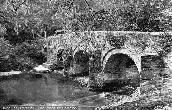 Plym Bridge photo
