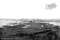 From Staddon 1889, Plymouth
