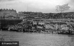 Plymouth, The Hoe 1907