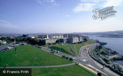 View East c.1995, Plymouth