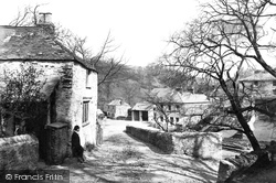 Weston Mill 1890, Plymouth