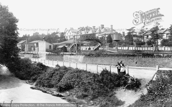 Displaying the first of 14 old photos of Plympton . View all Plympton