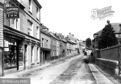 Plympton, Ridgeway 1898