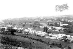 Plympton, St Mary 1898