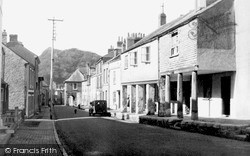 Plympton, The Guildhall c.1955