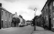 Example photo of Pocklington