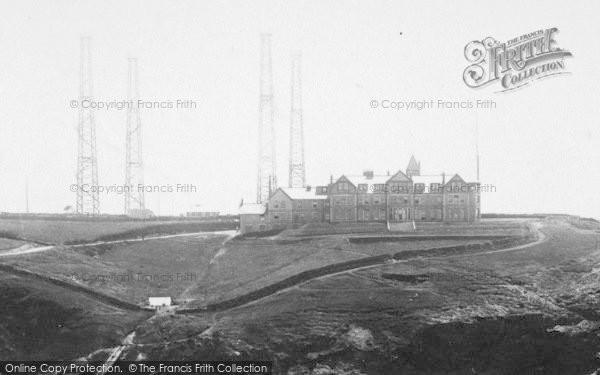 Photo of Poldhu, Poldhu Hotel And Wireless Station 1903