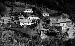 Polkerris, c.1950