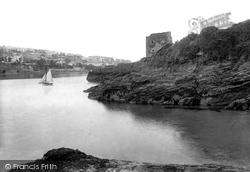 The Castle 1913, Polruan