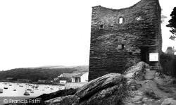 The Tower c.1965, Polruan