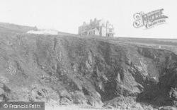 Polurrian Bay, Polurrian Hotel 1895, Polurrian Cove