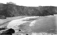 Polurrian Cove photo