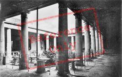 Casa Dei Vetti c.1920, Pompeii