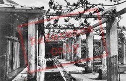 House Of Octavius Quartio c.1930, Pompeii