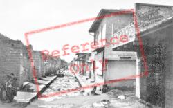 Via Dell'abbondanza c.1920, Pompeii