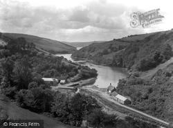 Pont, 1920