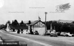 Pont-Ar-Gothi, Cresselly Arms c.1955, Pont-Ar-Gothi