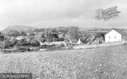 Pont-Ar-Gothi, Village c.1955