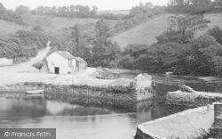 Pont, Cottages 1913