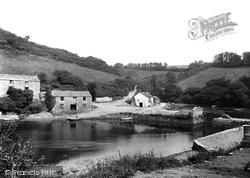 Pont, The Village 1913