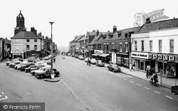 Beastfair 1964, Pontefract