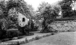 The Castle 1964, Pontefract
