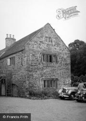 The Blackbird Inn 1952, Ponteland