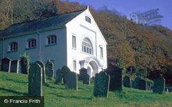 Jabes Chapel c.2000, Pontfaen