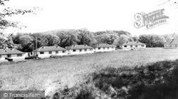 Pontgarreg, Millview Bungalows c.1955