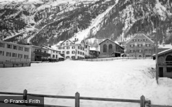 c.1937, Pontresina