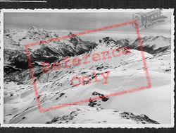 Fuorcla Minor c.1937, Pontresina