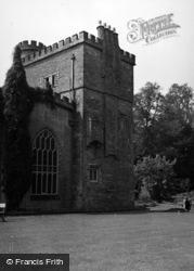 Kentchurch Court 1955, Pontrilas