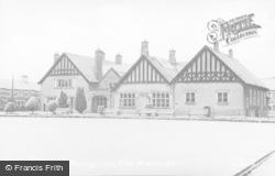 Pontyclun, Athletic Club c.1960