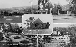 Pontypool, Composite c.1965
