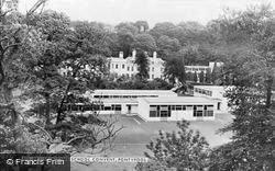 Pontypool, St Albans School Convent c.1965