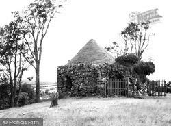 Pontypool, The Grotto c.1955