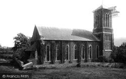 Pontypridd, Glyntaf Church 1899
