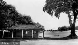 Pontypridd, Miniature Golf Course c.1960