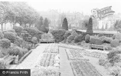Pontypridd, Ynysangharad Park c.1955