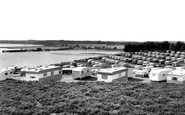 Poole, Bay Hollow, Rockley Sands c.1960