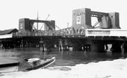 Poole, Bridge 1931