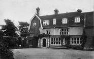 Poole, Parkstone Ladies School 1904