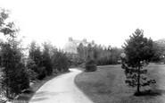 Parkstone, Park 1898