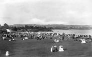 Poole, Poole Park 1904